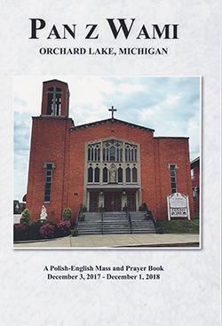 mass in english